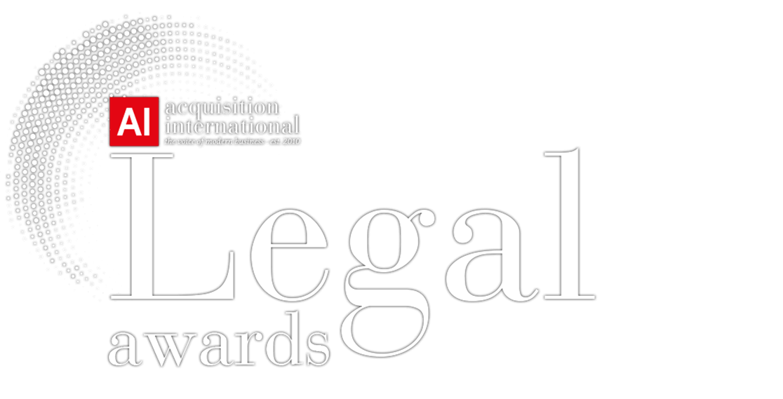 AI Legal Awards Best Law Firm - Ohio